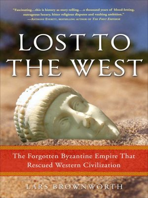 cover image of Lost to the West