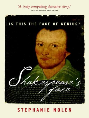 cover image of Shakespeare's Face