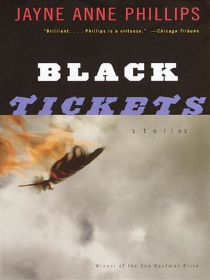 cover image of Black Tickets