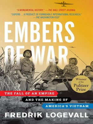 cover image of Embers of War