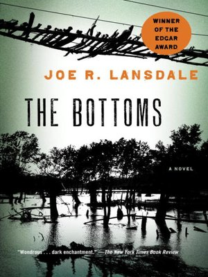 cover image of The Bottoms