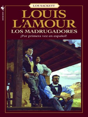 cover image of Los Madrugadores