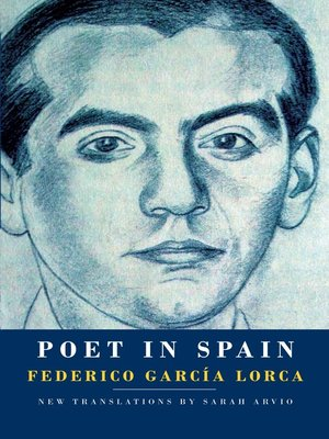 cover image of Poet in Spain