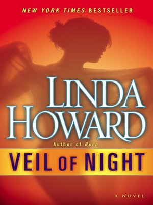 cover image of Veil of Night