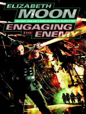 cover image of Engaging the Enemy