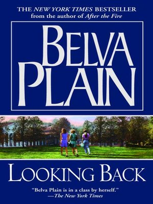 cover image of Looking Back