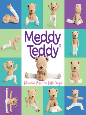 cover image of Meddy Teddy
