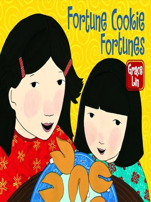 cover image of Fortune Cookie Fortunes