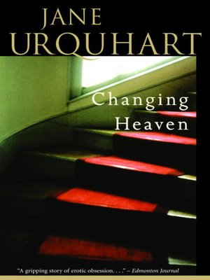 cover image of Changing Heaven