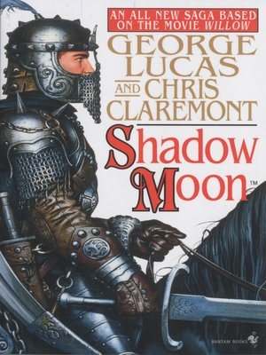 cover image of Shadow Moon