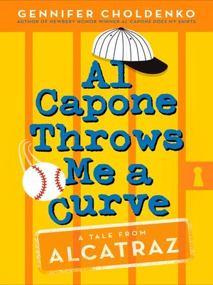 cover image of Al Capone Throws Me a Curve