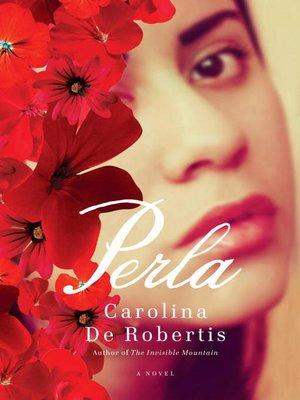 cover image of Perla
