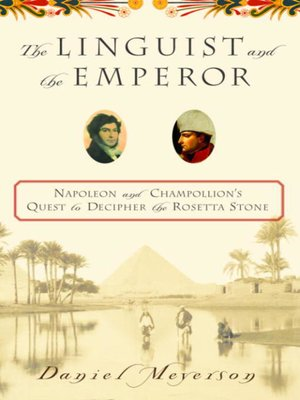cover image of The Linguist and the Emperor