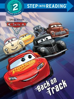 cover image of Back on Track (Disney/Pixar Cars 3)