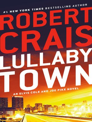 cover image of Lullaby Town