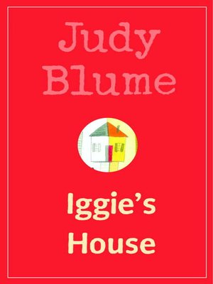 cover image of Iggie's House