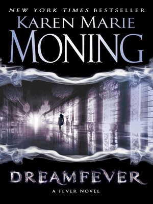 cover image of Dreamfever