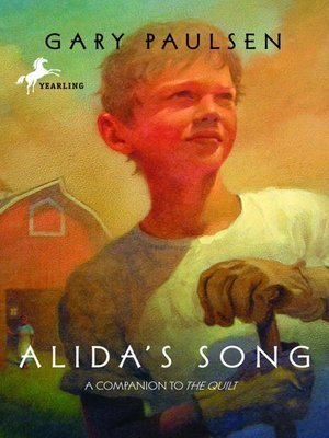 cover image of Alida's Song