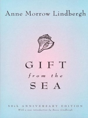 cover image of Gift from the Sea