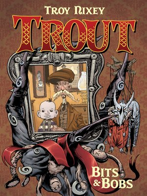 cover image of Trout (2001), Volume 1