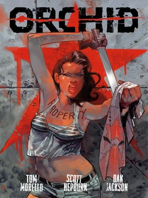 cover image of Orchid, Volume 2