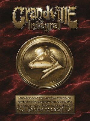 cover image of Grandville Integral
