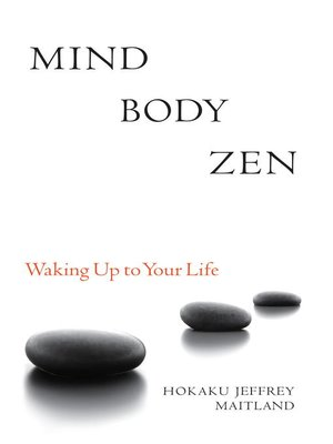 cover image of Mind Body Zen