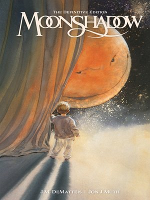 cover image of Moonshadow