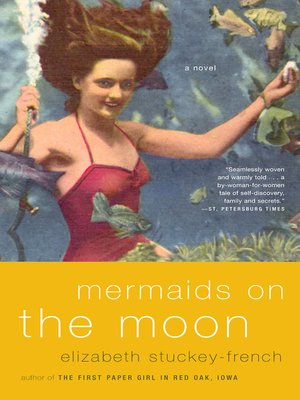 cover image of Mermaids on the Moon