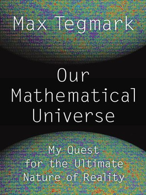 cover image of Our Mathematical Universe