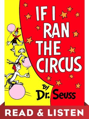 cover image of If I Ran the Circus