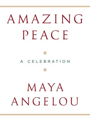 cover image of Amazing Peace