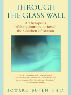 cover image of Through the Glass Wall