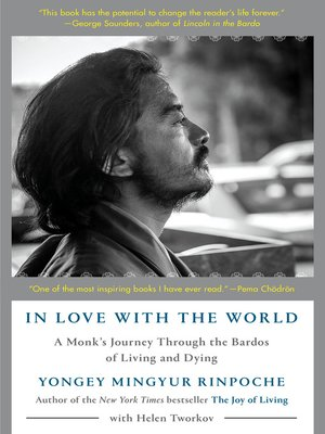 cover image of In Love with the World