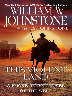 cover image of This Violent Land