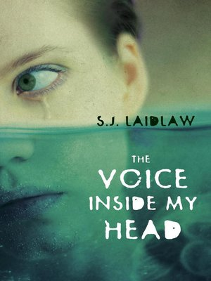 cover image of The Voice inside My Head