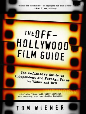 cover image of The Off-Hollywood Film Guide