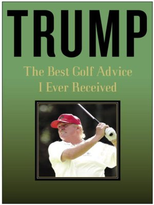 cover image of The Best Golf Advice I Ever Received