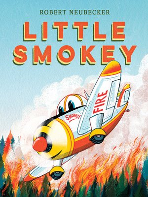cover image of Little Smokey