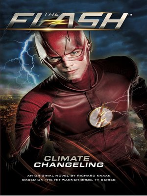 cover image of The Flash