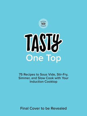 cover image of Tasty One Top
