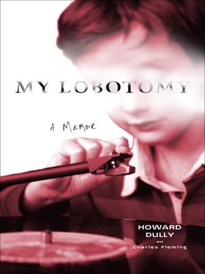 cover image of My Lobotomy