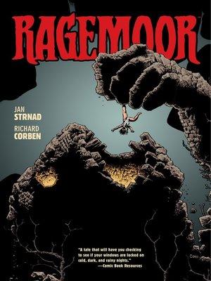 cover image of Ragemoor