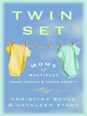 cover image of Twin Set