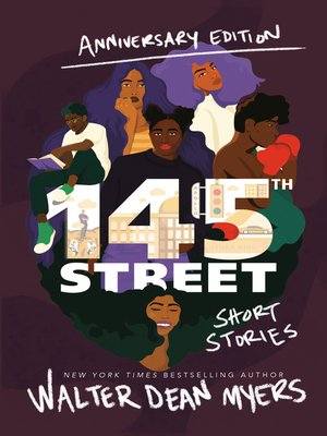 cover image of 145th Street