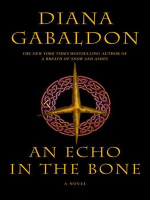 cover image of An Echo in the Bone