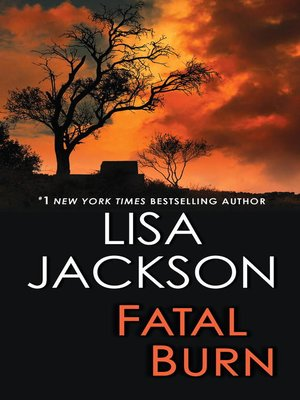 cover image of Fatal Burn