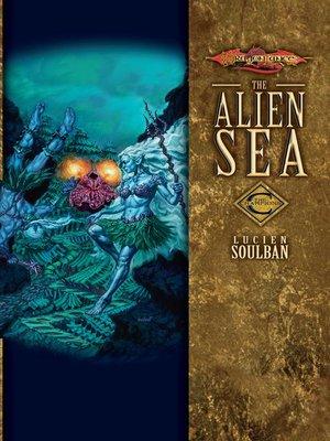 the alien sea lucien soulban epub