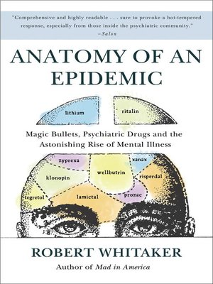 cover image of Anatomy of an Epidemic