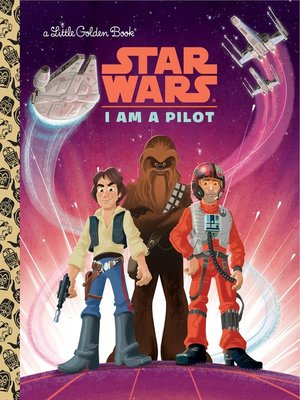 cover image of I Am a Pilot